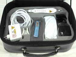 Equipamento de Laser para Enfermagem