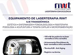 Máquina de Laserterapia em Foz Do Iguaçu
